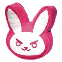 Overwatch DVA Bunny Pillow