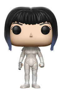 Pop Ghost In the Shell Major Kusanagi Vinyl Figure