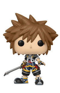 Pop Disney: Kingdom Hearts - Sora