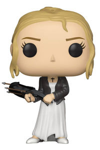 Pop Televison: Buffy the Vampire Slayer Anniversary - Buffy Vinyl Figure