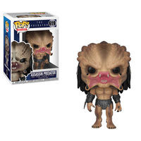 Pop Movies The Predator- Assassin Predator