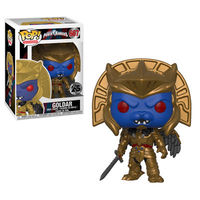 Pop TV: Power Rangers - Goldar
