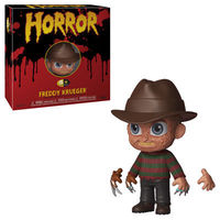 5 Star Horror- Fredy Krueger