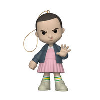 Ornaments: Stranger Things- Eleven