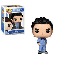 Pop TV: Scrubs - J. D.