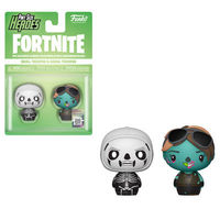 Pint Size Heroes : Fortnite - Skull Trooper & Ghoul Trooper