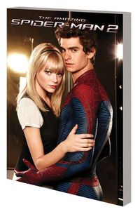 Amazing Spider-Man 2 Prelude TPB
