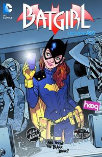 Batgirl comics at TFAW.com