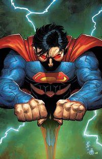 Superman comics at TFAW.com