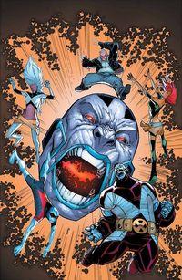 X-Men Apocalypse Wars comics at TFAW.com