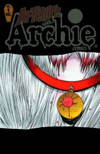 Afterlife With Archie #1 review at TFAW.com