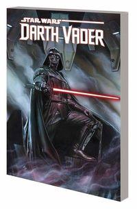 Star Wars Darth Vader TPB Vol. 01 Vader