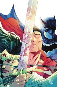 Trinity comics at TFAW.com
