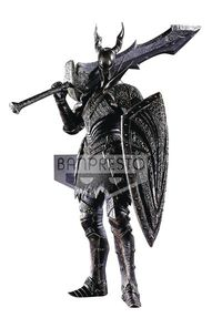 Dark Souls Sculpt Collection Vol. 3 - Black Knight Figure