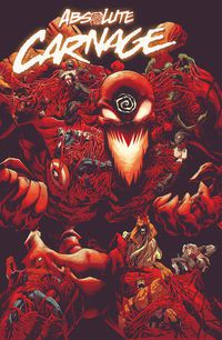 Absolute Carnage #3 (of 4)