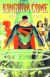 Kingdom Come TPB New Edition