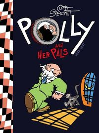 Polly & Her Pals Complete Sunday Comics Vol. 1: 1925-1927