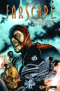 Farscape Scorpius TPB Vol. 01