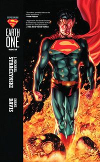 Superman Earth One Vol. 02 HC