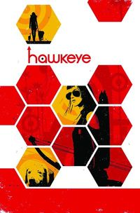 Hawkeye #14 review at TFAW.com