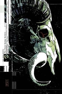 Black Monday Murders comics at TFAW.com