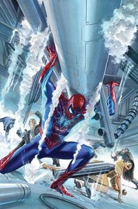 Amazing Spider-Man comics at TFAW.com