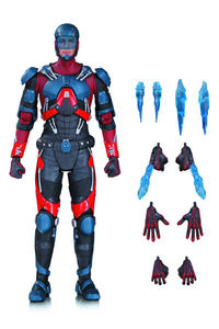 DC TV Legends of Tomorrow Atom Action Figure