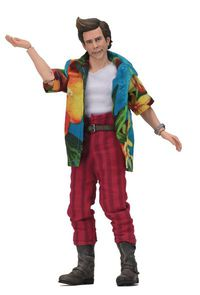Ace Ventura 8in Retro Action Figure