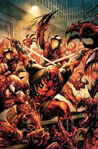Absolute Carnage vs Deadpool #1 (of 3)