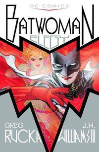 Batwoman at TFAW.com