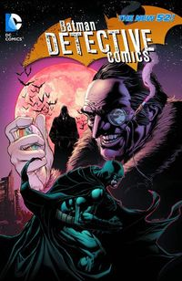 Batman Detective Comics TPB Vol. 03 Emperor Penguin
