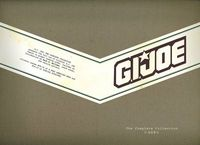 G.I. Joe Complete Collection HC Vol. 09