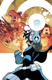 Secret Warriors comics at TFAW.com