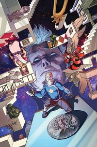 All New Guardians of the Galaxy #2
