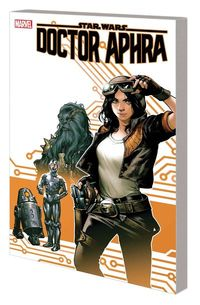 Star Wars Doctor Aphra TPB Vol. 01 Aphra at TFAW.com