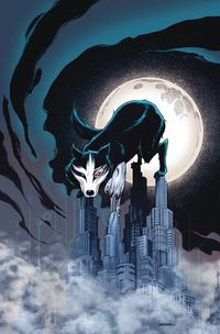 Animosity Evolution TPB Vol 01