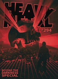 Heavy Metal #294 Cover A