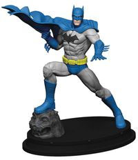 Batman 80th Jim Lee Classic Batman PX Statue