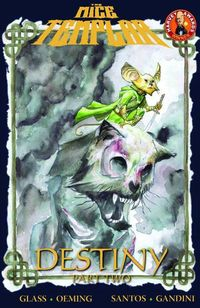 Mice Templar HC Vol. 2.2 Destiny Part 2