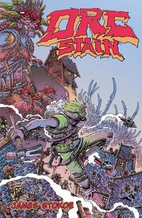 Orc Stain Vol. 01 TPB