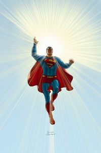 Absolute All Star Superman HC New Printing