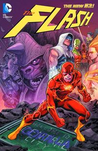 Flash TPB Vol. 03 Gorilla Warfare