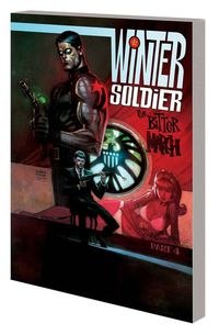 Winter Soldier TPB Bitter March