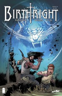 Birthright comics at TFAW.com