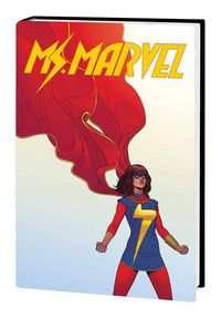 Ms. Marvel comics at TFAW.com