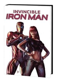 Invincible Iron Man Prem HC Vol. 02 War Machines