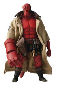 1000Toys Hellboy 1/12 scale Action Figure
