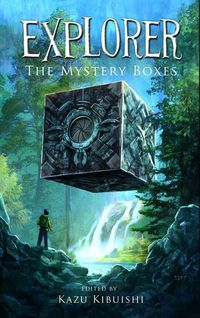 Explorer the Mystery Boxes SC