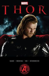 Marvels Thor Adaptation #1 (of 2)