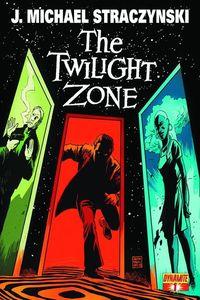 Twilight Zone Comics